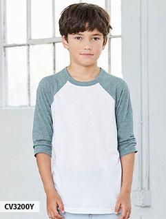 Kinder T-Shirts Langarm