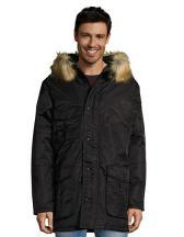 Men`s Warm and Waterproof Jacket Ryan