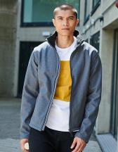 Limestone Marl Softshell Jacket