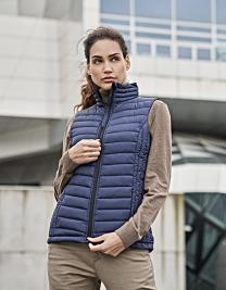 Ladies` Zepelin Vest